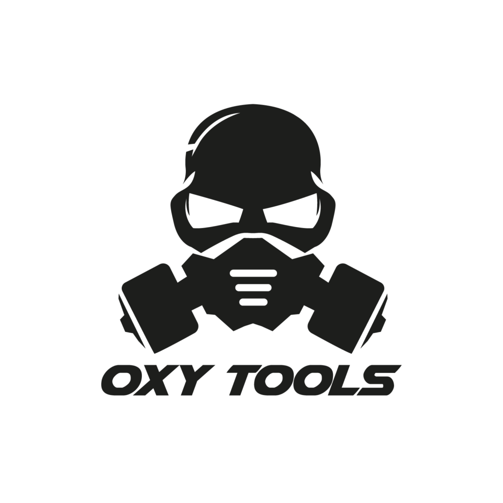 logo oxy tools