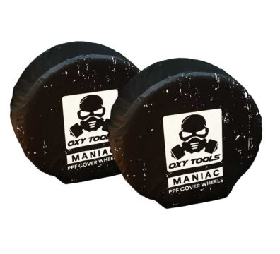 MANIAC-OXYTOOLS